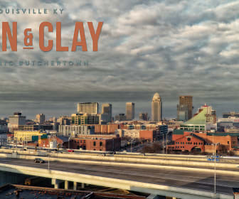 Main & Clay, Tyler Park, Louisville, KY
