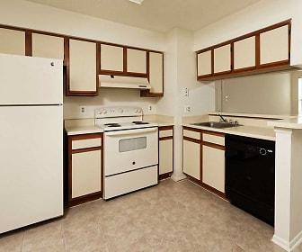 Kitchen, Avalon at Fairway Hills