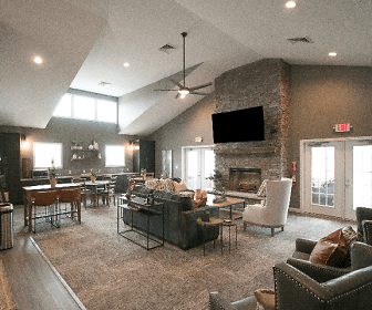 The Residences at Woodside, Marysville, OH