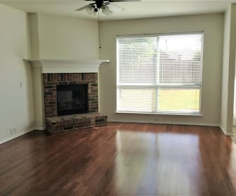 8217 Rayburn Lane, Eldorado, McKinney, TX