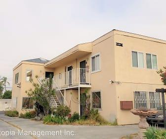 4484 Felton St, Mid City, San Diego, CA