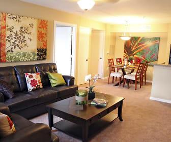 Living Room, Mer Soleil