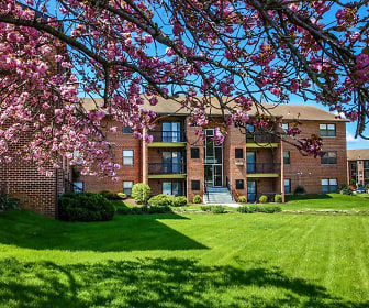 Briarcliff Apartments, Cockeysville, MD