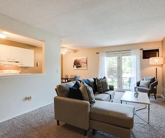 Springbrook Apartments, 55432, MN