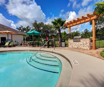 Majestic Oaks, Ensley Elementary School, Pensacola, FL