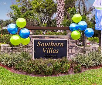 Community Signage, Southern Villas