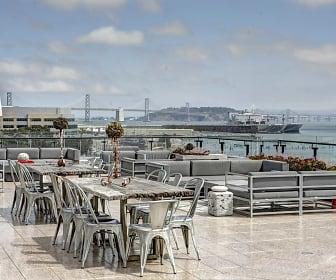 Potrero Launch, San Francisco City Academy, San Francisco, CA