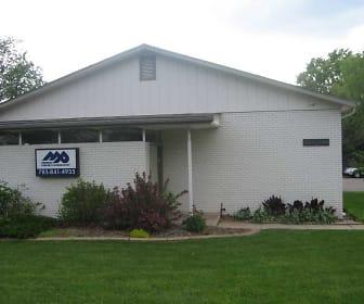 Building, Midwest Property Management