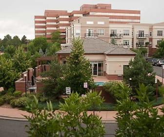 5677 S Park Place Avenue  #203C, Carriage Club, CO
