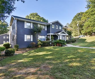 743 @ Howell Mill, West Midtown Atlanta, GA