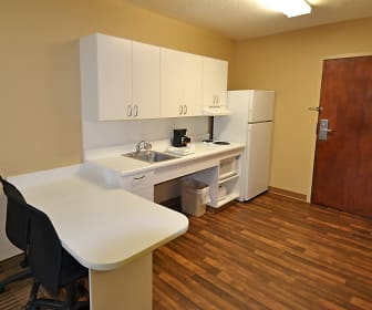 Furnished Studio - Detroit - Farmington Hills, Oakland Early College, Farmington, MI