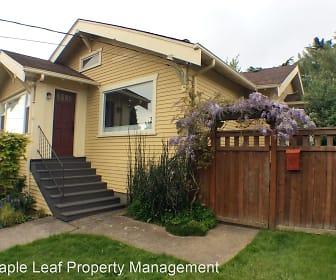 6721 32nd Ave NW, Ballard, Seattle, WA