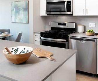Kitchen, Avalon Saugus