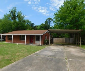 3222 Elsberry Road, Montgomery, AL