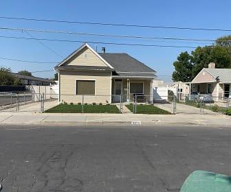 4670 Box Elder ST, Taylorsville, UT