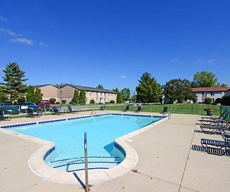 Grand Plaza, Howell, MI