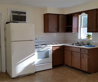 Kitchen, 5729 20th St