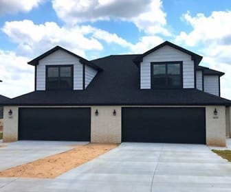 9821 Mylea Circle Lot 37 Right, Fianna Hills, Fort Smith, AR