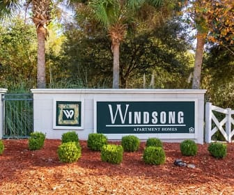 Windsong, Five Points, FL