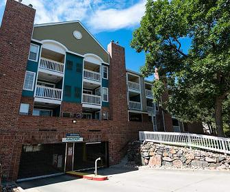 Parliament Apartments, Hampden South, Denver, CO