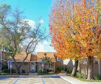 Village at Fair Oaks, Bella Vista High School, Fair Oaks, CA
