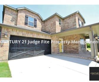 1100 4th Street, Argyle, TX