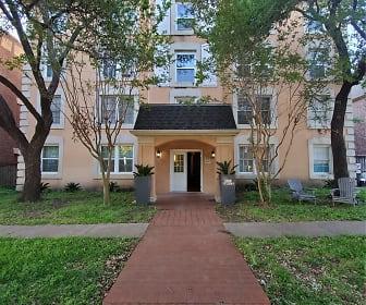 3314 Daniel, John S Armstrong Elementary School, Dallas, TX