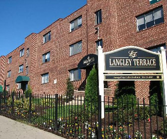 Langley Terrace, 20783, MD