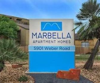 Marbella Apartment Homes, Corpus Christi, TX