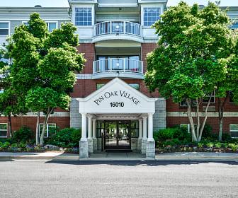 Pin Oak Village for Seniors Age 55 & Older, Bowie, MD