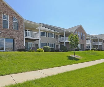 Waters Edge Apartments, Whitewater, WI