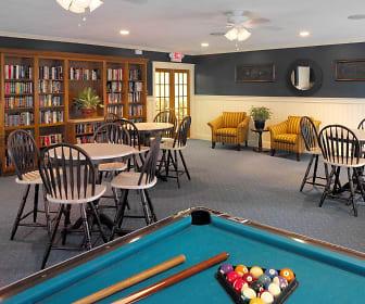 Parkview Apartments, 02861, RI