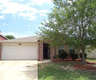 205 Oakhurst Drive, Seagoville, TX