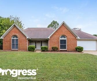4024 Glenroy Dr, Richwood, Memphis, TN