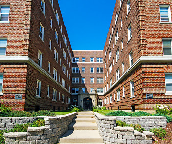 Himount Gardens, Franklin Heights, Milwaukee, WI
