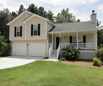 335 Centennial Drive, 30655, GA