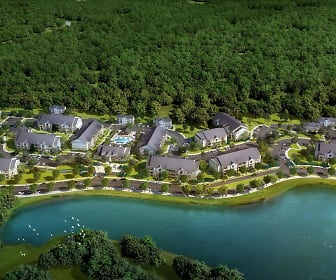 Paxton Point Hope Apartments, Daniel Island, SC
