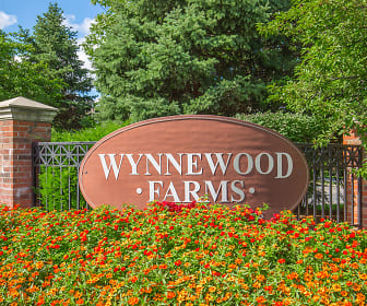 Wynnewood Farms, Leawood, KS