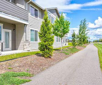 Villas at Hayden North, Hayden Lake, ID