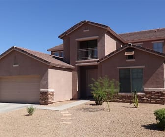 5917 W Park View Lane, 85310, AZ