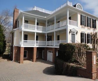 Building, 2901 Charleston Oaks Drive