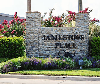 Jamestown Place Apartments, Shreveport, LA