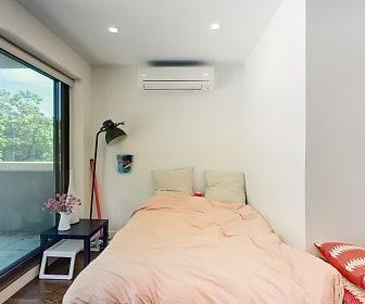 Bedroom, 491 Myrtle Avenue