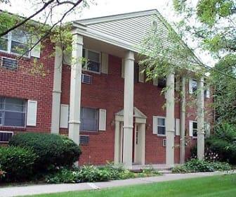 Sanbrook, Lehigh Valley College, PA
