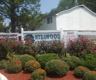 Hillwood Apartments, South Fulton, TN