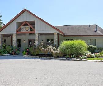 Brandy Chase, St Veronica Elementary School, Cincinnati, OH