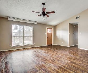 Living Room, 4418 San Fernando Lane