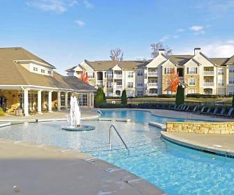 Pool, Wesley Providence