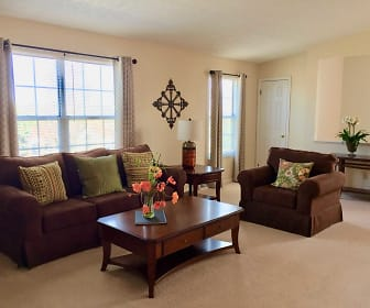 Living Room, Grand Bay Of Brecksville