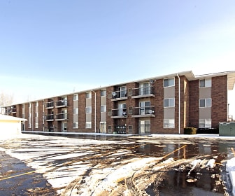 Regency Village Apartments, Waukegan, IL